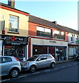 ST0889 : Joshua hardware and DIY store, Treforest by Jaggery