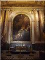 TQ3877 : Altar, Greenwich Chapel by Colin Smith