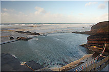 SS2006 : Bude Sea Pool by Bob Jones