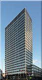 SJ8498 : Co-operative Insurance Society Tower, Miller Street, Manchester (3) by Stephen Richards