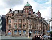 SJ8499 : 109 Corporation Street, Manchester by Stephen Richards
