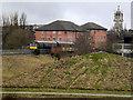 SD8010 : East Lancashire Railway, Bury by David Dixon