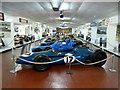 SK4225 : Donington Grand Prix Motor Museum, Castle Donington by Christine Matthews