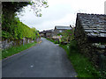 NY4103 : Troutbeck, Cumbria by Christine Matthews