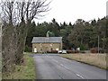 NZ0189 : Harwood Gate by Oliver Dixon