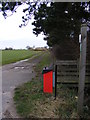 TM2374 : Footpath to Pixey Green by Adrian Cable