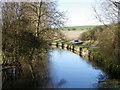 SU0425 : River Ebble, Broad Chalke - 13 by Maigheach-gheal