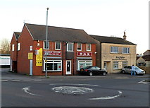 ST8558 : Noble House Chinese takeaway, Trowbridge by Jaggery