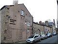 SJ9377 : Park Street, Bollington by Stephen Craven