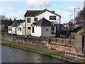 SJ7992 : Bridge Inn by David Dixon
