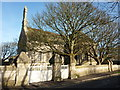 SY6972 : St Peter's Church, Grove Road, Portland by Tom Jolliffe