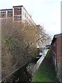 TQ1379 : Maypole Dock by Alan Murray-Rust