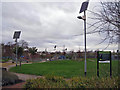 TQ3275 : Milkwood Community Park by Richard Dorrell