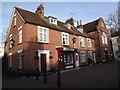 SZ0099 : The Cornmarket, Wimborne by Colin Smith