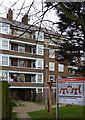 TQ2179 : Emlyn Gardens by Alan Murray-Rust