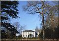 SP5515 : Otter House, Oddington by Des Blenkinsopp