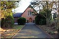 SJ5672 : Norley Methodist Church by Jeff Buck