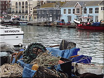 SY6778 : Weymouth Harbour by Colin Smith