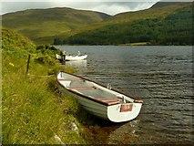 NC3435 : Loch More, Achfary by AlastairG