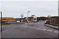 SU5309 : Redevelopment of Whiteley Outlet Shopping Centre by Peter Facey