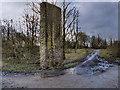 SD7706 : Irwell Sculpture Trail by David Dixon