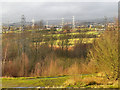 SD7706 : View From Outwood Country Park by David Dixon