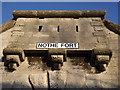 SY6878 : Nothe Fort, Weymouth by Colin Smith