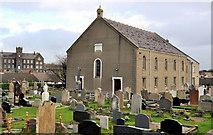 J4363 : Trinity Presbyterian church, Ballygowan by Albert Bridge