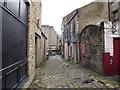SE1633 : Duckett Lane, Bradford by Stephen Craven