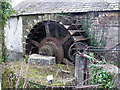 SX8088 : Steps Bridge Iron Mills by Chris Allen
