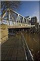 TA0832 : Sutton Road Bridge, Hull by Paul Harrop