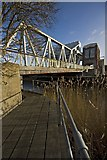 TA0832 : Sutton Road Bridge, Hull by Paul Harrop