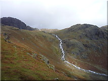 NY2807 : Stickle Ghyll by Alan O'Dowd