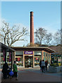 ST4836 : Clark's Village - outlet shopping centre by Chris Allen
