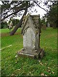 ST3049 : Burnham-On-Sea - Memorial by Chris Talbot