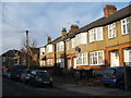 TQ2389 : Victoria Road, NW4 by Mike Quinn
