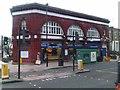 TQ2985 : Tufnell Park Tube Station by David Martin