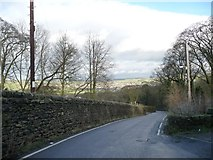 SE0343 : Barrows Lane by Christine Johnstone