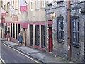 TQ3183 : Britannia Row, Islington by Stephen McKay