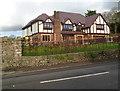 ST0674 : Tudor Lodge, Bonvilston by Jaggery
