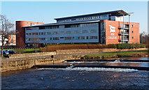 NS3421 : Ayr College by wfmillar