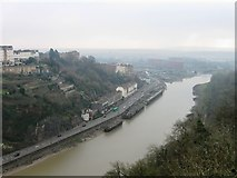 ST5673 : Avon Gorge from Leigh Woods by Alex McGregor