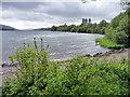 SD3197 : Coniston Water, Cumbria by Christine Matthews