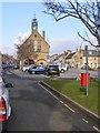 SP2032 : Moreton View by Gordon Griffiths