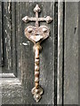 SU0311 : Detail, St Giles Church by Maigheach-gheal