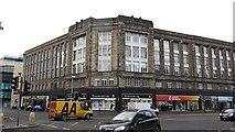 NT2473 : A700 Lothian Road by Richard Webb