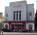SY6990 : Plaza Cinema Trinity Street by Nigel Mykura