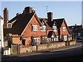SU7139 : Church Street, Alton by Colin Smith