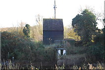 TR1859 : Gauging Station, Great Stour by N Chadwick
