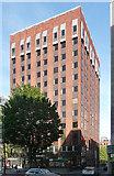 SJ8398 : Centurion House, Deansgate, Manchester by Stephen Richards